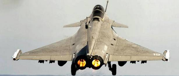 Rafale verdict: Supreme Court dismisses pleas seeking review