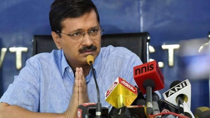 Can extend odd-even scheme if required, says Kejriwal as Delhi air remain under 'severe' category